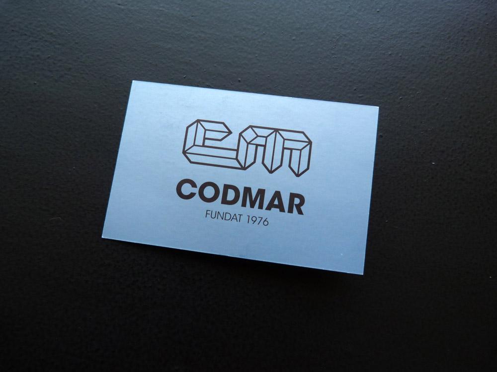 targeta visita, vilanova i la geltru, garraf, disseny gràfic redisseny marca logo