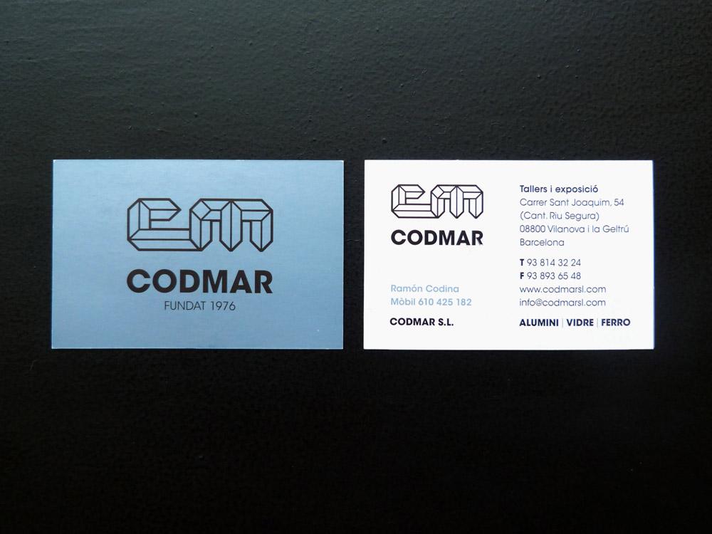 targeta empresa, vilanova i la geltru, garraf, disseny gràfic redisseny marca logo