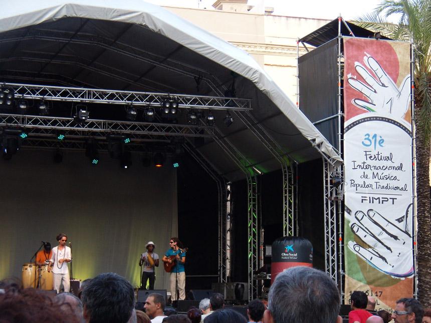 disseny gràfic Vilanova i la geltru, festival de musica, cultura