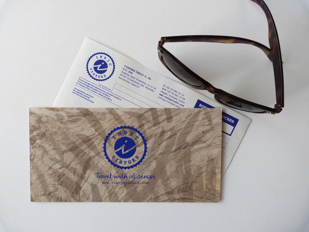 disseny grafic logotip identitat corporativa, agencia viatges, vilafranca, penedes