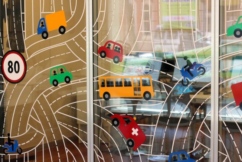 autoescola vilafranca disseny grafic