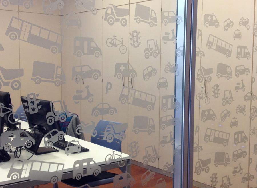 autoescola vilafranca penedes disseny grafic