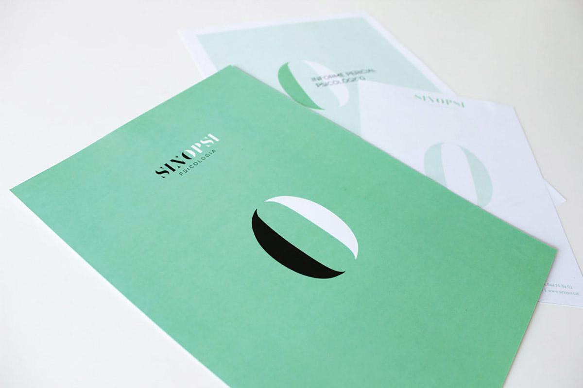 imatge corporativa, disseny gràfic papereria, Vilanova i la Geltrú