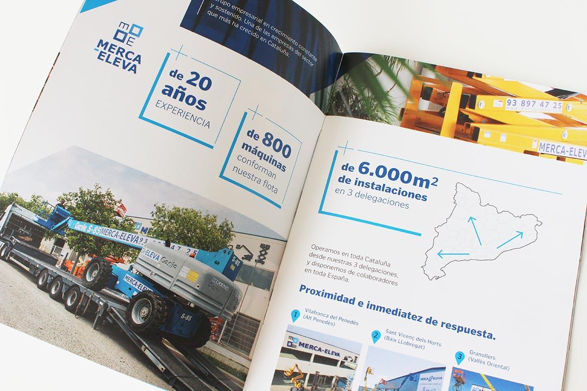 vilafranca del penedès disseny gràfic marca logotip catàleg empresa