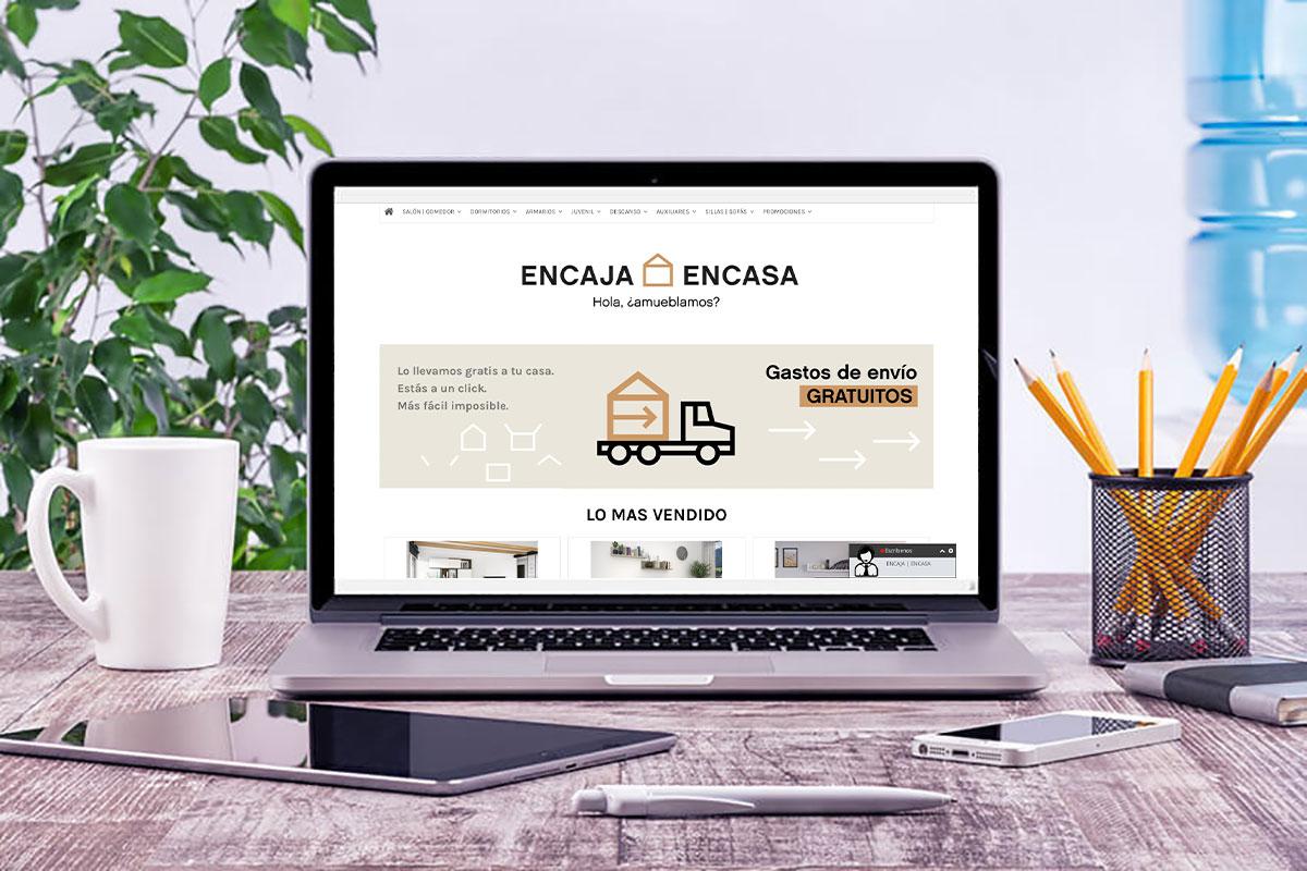 disseny i web botiga online prestashop penedès barcelona