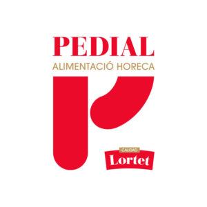 Pedial, rebranding empresa de distribució d'alimentació Horeca